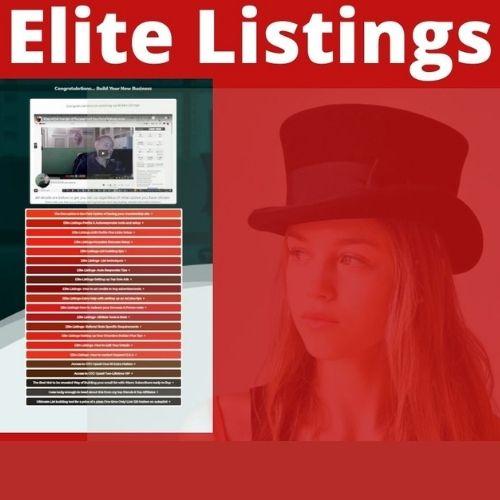 Elite Listings